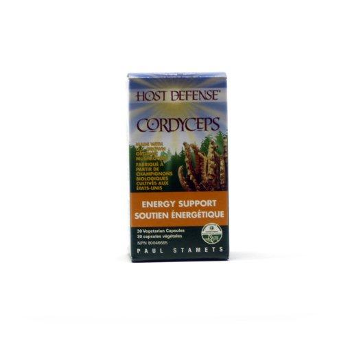 Picture of Cordyceps - 30 veggie capsules