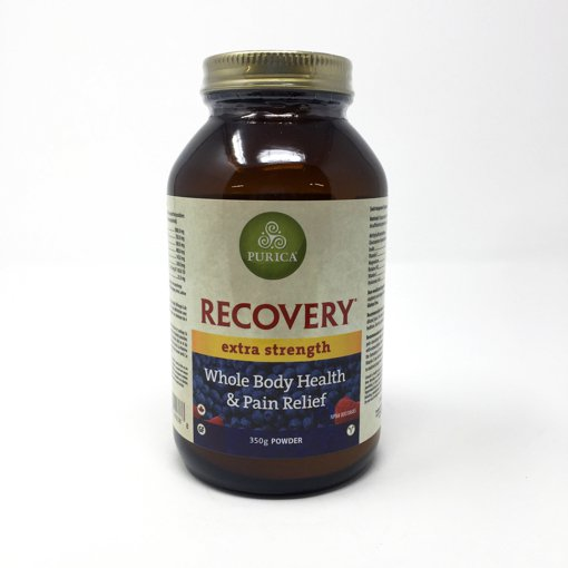 Picture of Recovery SA Extra Strength - 350 g