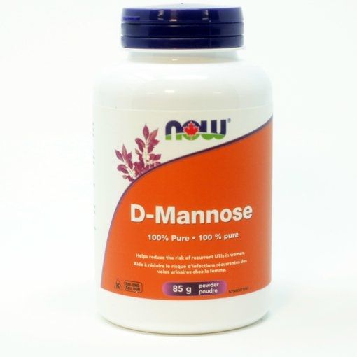 Picture of D-Mannose - 85 g