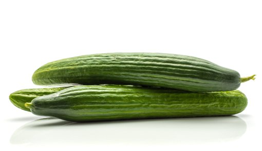 Picture of Long English Cucumbers - 1 each