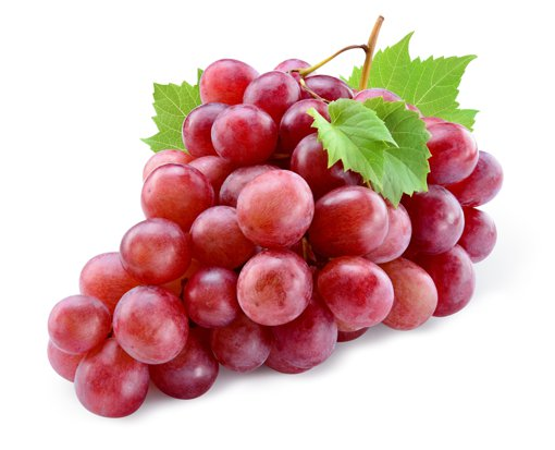 Picture of Red Grapes - per kg