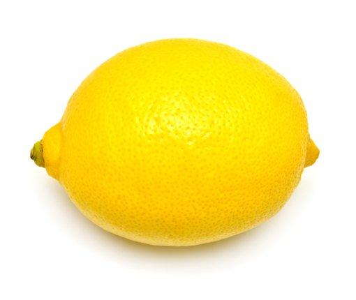Picture of Lemons - 2 lb