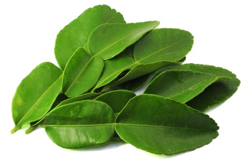 Picture of Lime Leaves Fresh Herbs - 28 g