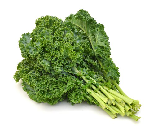 Picture of Green Kale - 1 each