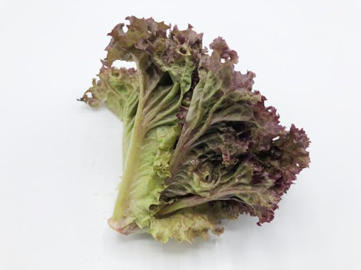 Picture of Red Leaf Lettuce - 1 each