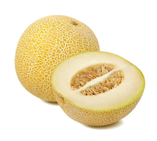 Picture of Galia Melons - per kg