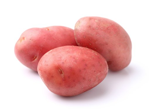 Picture of Red Potatoes