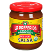 Picture of Salsa - Hot - 492 ml