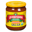 Picture of Salsa - Mild - 492 ml