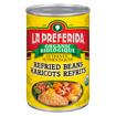 Picture of Refried Beans - Pinto - 398 ml