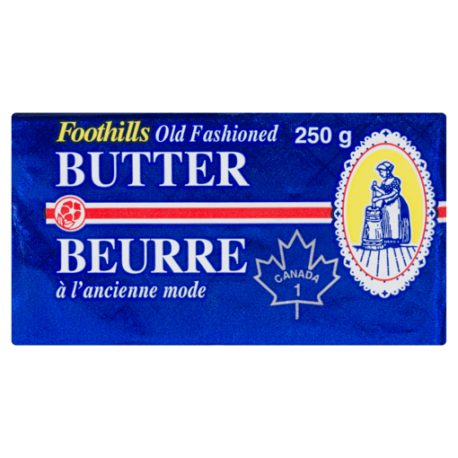 Picture of Butter - Salted - 250 g