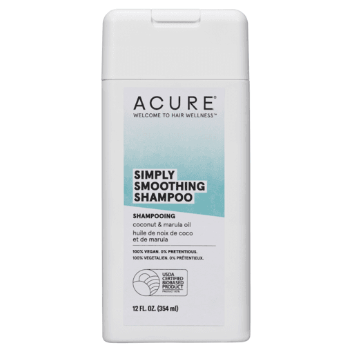 Picture of Shampoo - Simply Smoothing Coconut & Marula - 354 ml