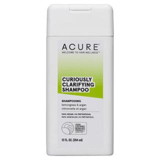 Picture of Shampoo - Curiously Clarifying Lemongrass & Argan - 354 ml