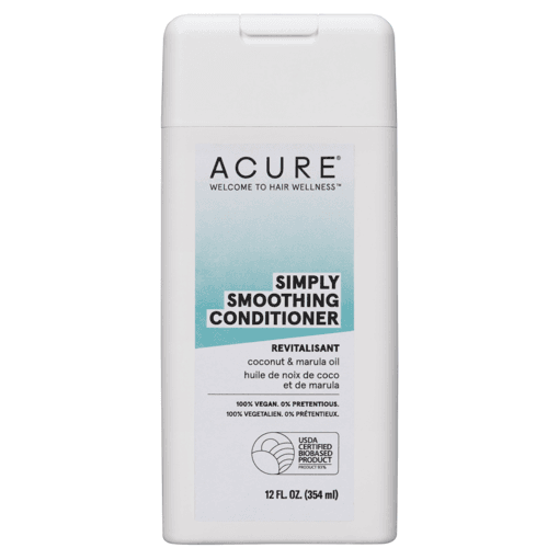 Picture of Conditioner - Simply Smoothing Coconut & Marula - 354 ml
