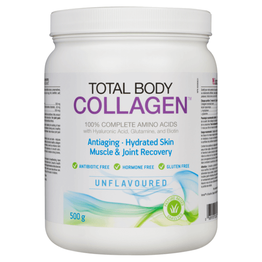 Picture of Total Body Collagen - Unflavoured - 500 g