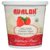 Picture of Probiotic Yogurt - Strawberry - 650 g