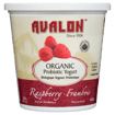 Picture of Probiotic Yogurt - Raspberry - 650 g