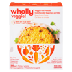 Picture of Veggie Patties - Sweet Curry Carrot - 300 g