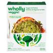 Picture of Veggie Patties - Herby Garlic Greens - 300 g