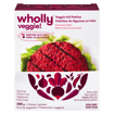 Picture of Veggie Patties - Southwest Beet - 300 g