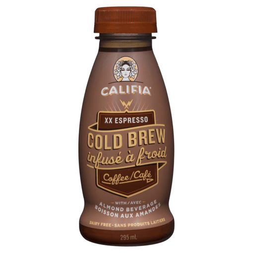 Picture of Cold Brew Coffee - XX Espresso - 295 ml