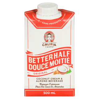 Picture of Better Half - Original - 500 ml