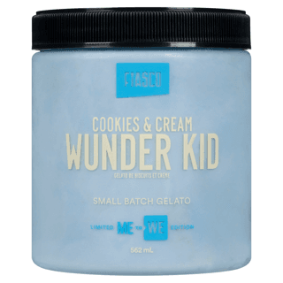 Picture of Gelato - Wunder Kid Cookies & Cream - 562 ml