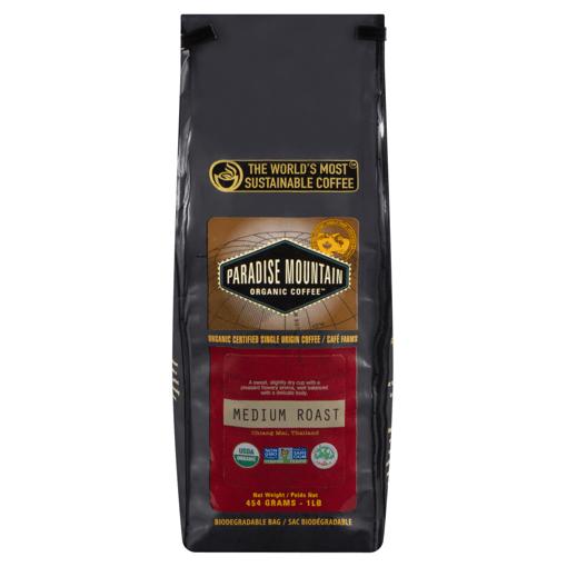 Picture of Coffee - Medium Roast - 454 g