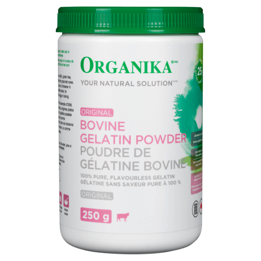 Picture of Bovine Gelatin Powder - 250 g