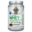 Picture of Sport Whey Protein Isolate - Chocolate - 672 g