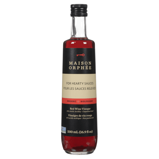 Picture of Red Wine Vinegar - 500 ml