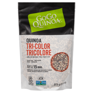 Picture of Quinoa - Tri-Colour - 375 g