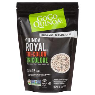Picture of Quinoa Royal - Tri-Colour - 500 g
