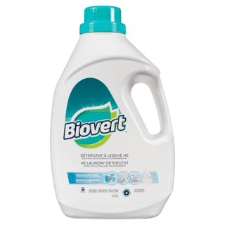 Picture of Laundry Detergent - Fragrance-Free - 4.43 L