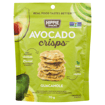 Picture of Avocado Crisps - Guacamole Avocado - 70 g