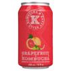 Picture of Kombucha - Grapefruit Hops - 355 ml