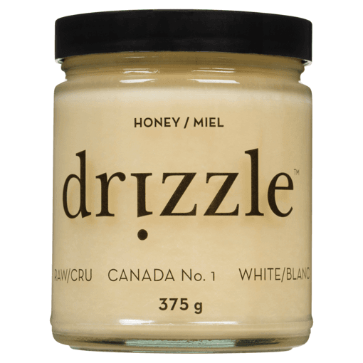 Picture of Raw Honey - White - 375 g