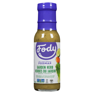 Picture of Low FODMAP Salad Dressing - Garden Herb - 227 g