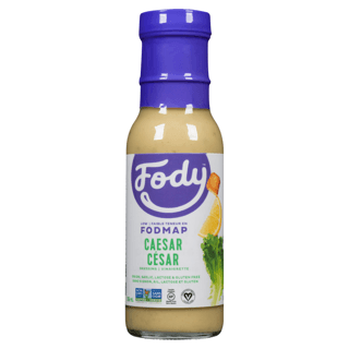 Picture of Low FODMAP Salad Dressing - Caesar - 227 g