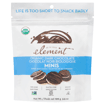 Picture of Dipped Rice Cakes - Dark Chocolate Minis - 100 g