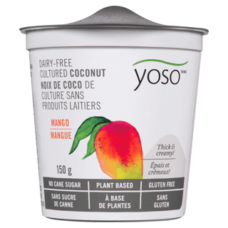 Picture of Cultured Coconut - Mango - 150 g