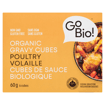 Picture of Organic Gravy Cubes - Poultry - 60 g