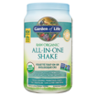 Picture of Raw Organic All-in-One Shake - Lightly Sweet - 1038 g