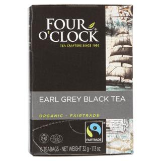 Picture of Black Tea - Earl Grey - 16 count