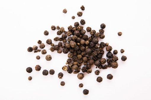 Picture of Pepper Black Whole - per kg