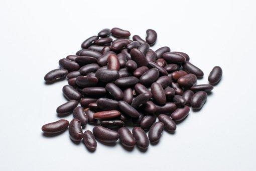 Picture of Kidney Beans Dark - per kg