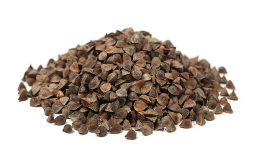 Picture of Hulled Buckwheat