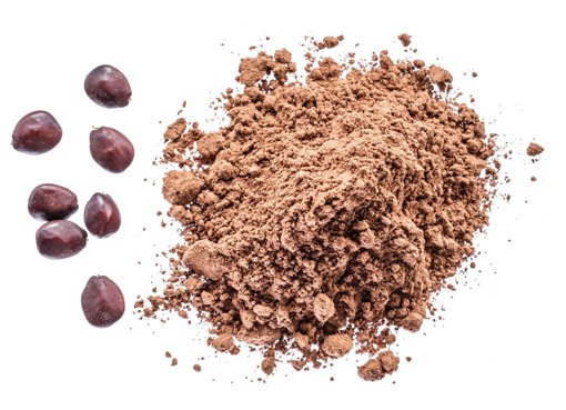 Picture of Natural Carob Powder