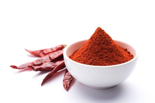Picture of Chili Powder Medium Unsalted