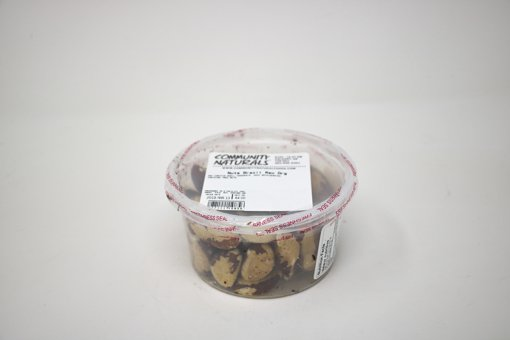 Picture of Raw Brazil Nuts - 375 ml Container